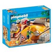 Playmobil Construction Compact Set