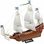 Macheta Revell Gift Set Royal Swedish Warship Vasa
