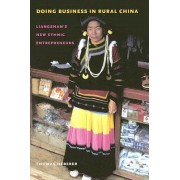 Doing Business in Rural China by Thomas Heberer