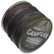 Fir Leadcore Gardner CamFlex 20m Green