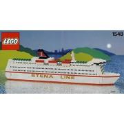 LEGO 1548 - Ferry Stena Line