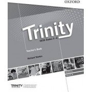 Trinity Graded Examinations in Spoken English (GESE): Grades 5-6: Teacher's Pack