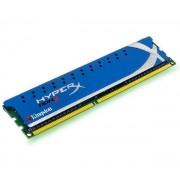 Mémoire PC HyperX Genesis 4 Go DDR3-1600 PC3-12800 CL9 (KHX1600C9D3/4G) + SSD interne portable HyperX 3K - 240 Go, noir