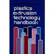 Plastics Extrusion Technology Handbook by Sidney Levy