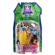 Disney Princess Dancing Duet: Snow White Doll and Friends