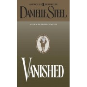 Vanished by Danielle Steel