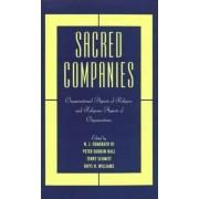Sacred Companies by N. J. Demerath