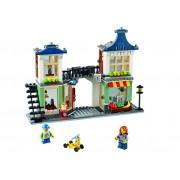 LEGO Magazin de jucarii si bacanie (31036)