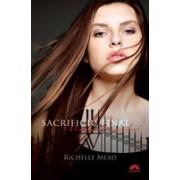 Academia Vampirilor vol.1- 6