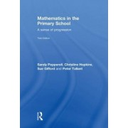 Mathematics in the Primary School by Sandy Pepperell