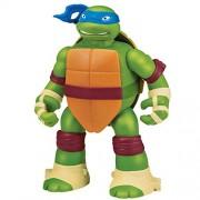 Teenage Mutant Ninja Turtles Micro Mutants Scale Leonardo Figure Playset