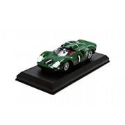 Best Model - 9566 - Véhicule Miniature - Modèle À L'échelle - Ferrari P2 - 9h Di Kyalami 1965 - Echelle 1/43