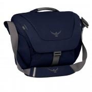 Osprey Flap Jack Courier Gr. uni - blau / twilight blue - Office Bags