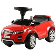 Baybee Range Rover Evoque Officially Licensed Push Car (Red)