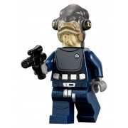 Lego Figurine Star Wars - Amiral Raddus Set 75172