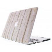 Hout design hardshell voor de MacBook Air 11.6 inch