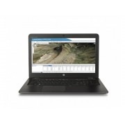 HP ZBook 15 G3 i7-6700HQ 8GB 256GB PCIe Quadro M2000M 4GB Win 7 Pro (T7V54EA)