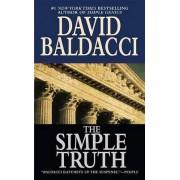 Simple Truth by David Baldacci