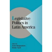 Legislative Politics in Latin America by Scott Morgenstern