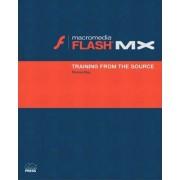 Macromedia Flash MX by Chrissy Rey