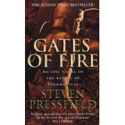 Gates of Fire by Steven Pressfield