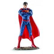 Schleich Superman Standing Action Figure by Schleich