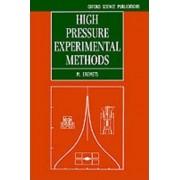 High Pressure Experimental Methods by Head of High Pressure Department High Pressure Physics Institute M I Eremets