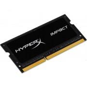 SODIMM DDR3 4GB 1600MHz HX316LS9IB/4 HyperX Impact