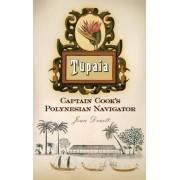 Tupaia by Joan A. Druett
