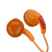 Fülhallgató-narancs-