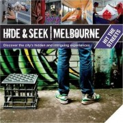 Hide and Seek Melbourne: Hit the Streets by Explore Australia