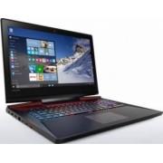 Laptop Lenovo Y900-17ISK i7-6820HK 1TB+256GB 16GB GTX980M 8GB Win10Pro FHD