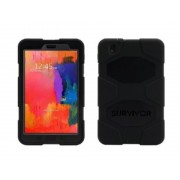 Griffin Survivor All-Terrain hardcase Galaxy Tab Pro 8.4 zwart