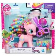 Pinkie Pie Explore Equestria Hasbro B3603 Capelli Pazzi My Little Pony