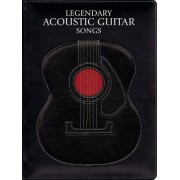 Legendary Acoustic Guitar Songs (Unnumbered) by Hal Leonard Publishing Corporation