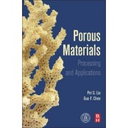 Porous Materials by Peisheng Liu