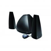 Sistem audio 2.1 wireless Edifier E3350BT black