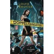 Doppelgangster: An Esther Diamond Novel V2 by Laura Resnick