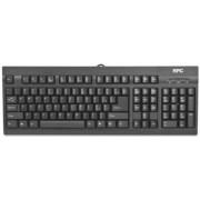 Tastatura RPC Standard PHKB-P615US-AC02A (Negru)