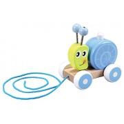 Nuevos Clásicos Juguetes - 8262 - Para Tire juguete - Lelin Juguetes - Squeaky Caracoles