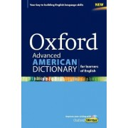 Oxford Advanced American Dictionary for learners of English by Oxford Dictionaries