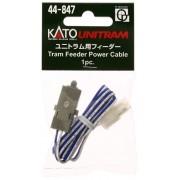 Kato N Scale Unitram/Unitrack - Unitram Power Feeder Cable KA-44-847