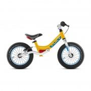 Puky LR Ride Rower biegowy Dzieci pomarańczowy Rowery dla dzieci