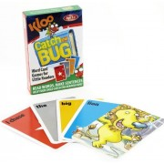 KLOO's Catch the Bug Learn to Read Game for kids by KLOO