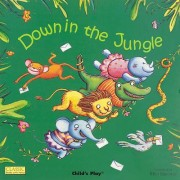 Down in the Jungle by Ellsa Squillace