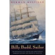 Billy Budd by Herman Melville