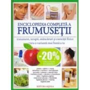 Enciclopedia completa a frumusetii.