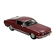 1:24th Special Edition - Ford Mustang GT 67