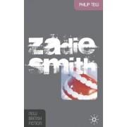 Zadie Smith by Philip Tew