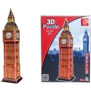 Simba 3d puzzel big ben